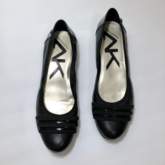 27a6e112a9f2 UEC Anne Klein Sport Comfortable Ballet Flats